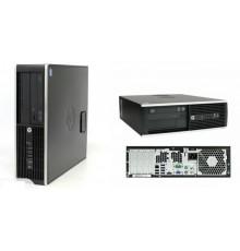 HP COMPAQ PRO 6300 SFF - 8 GB