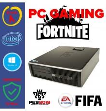HP COMPAQ 8200 GAMING