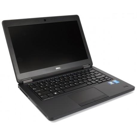 DELL LATITUDE E7470 - Core i7 - SSD
