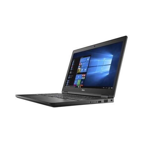 DELL Latitude 5580 Core i5 - SSD