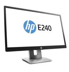 "HP Monitor Led EliteDisplay 24"" modello E240"