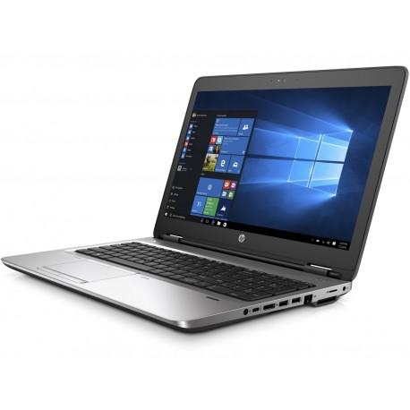 HP PROBOOK 650 G2 - Core i5 SSD