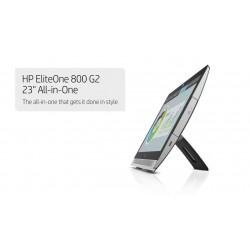 HP AIO EliteOne 800 G2 - Core i5 - SSD