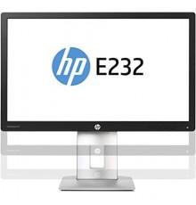 """HP Monitor EliteDisplay 23"""" - Modello E232"""