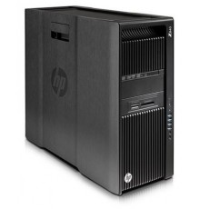 HP Workstation Z840 Tower - Xeon DUAL