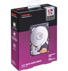 Hard Disk per Notebook 1 TB  SATA 2.5 5400 rpm