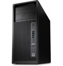HP Workstation Z240 MiniTower
