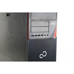 FUJITSU ESPRIMO P756 Tower - Core i5 SSD