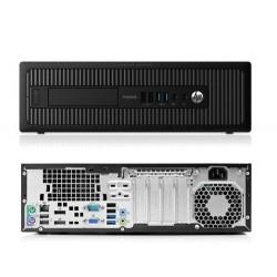HP EliteDesk 800 G2 SFF Core I5