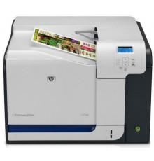 HP COLOR LASERJET CP3525X