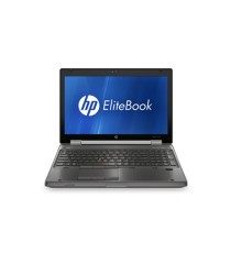 Hp Elitebook MOBILE WORKSTATION 8560w