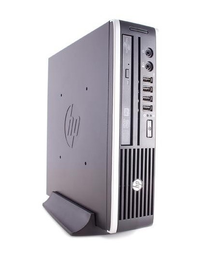HP COMPAQ 8200 Small Form Factor