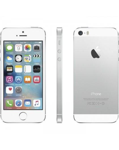 iPhone 5s 32GB Gold/Silver ricondizionato grado AB
