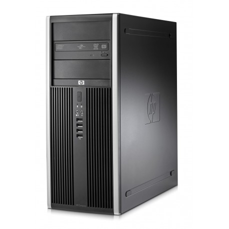 HP COMPAQ 8000 ELITE TOWER