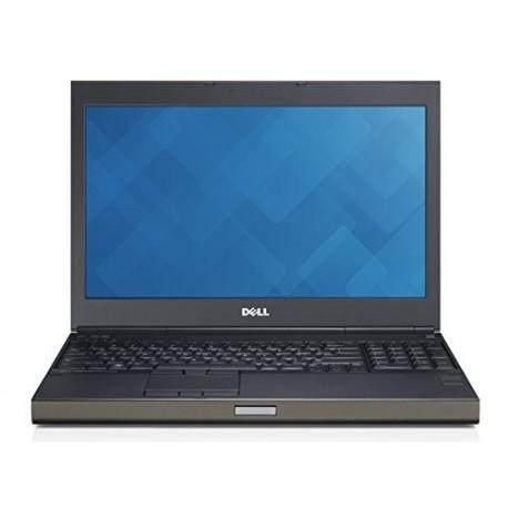 Dell Precision M4800 Workstation Mobile Quadcore