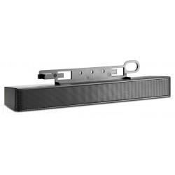 HP 532112-001 LCD Multimedia Speaker Bar Nq576aa