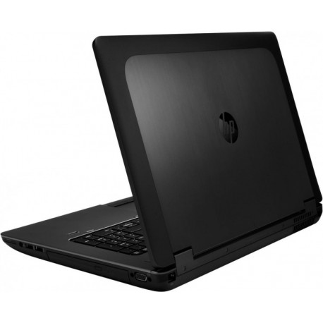 HP Zbook 15 G2 Mobile Workstation