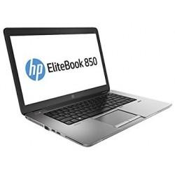 ELITEBOOK HP 850 - Core i5 SSD