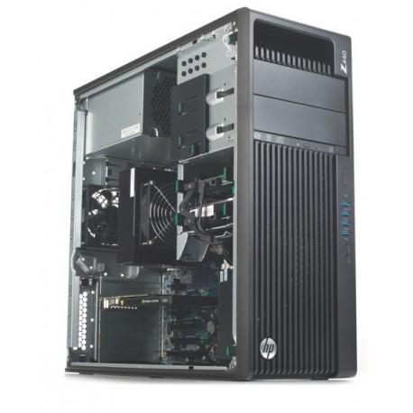 HP Workstation Z440 MiniTower