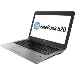 HP ELITEBOOK 820 G2 - Core i5 - SSD