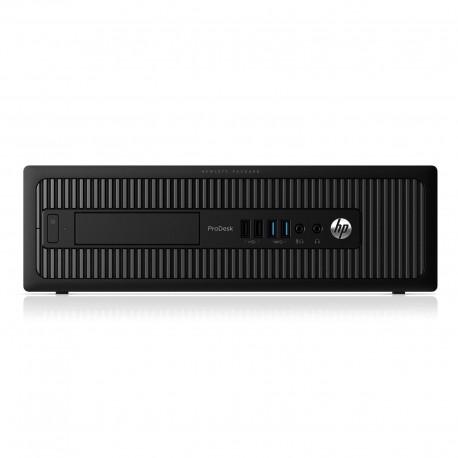 HP EliteDesk 600 G1 SFF Core I5
