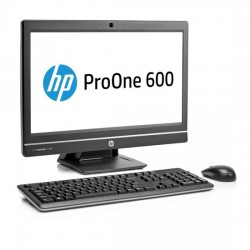 Hp ProOne 600 G1 AIO Core i5 - SSD
