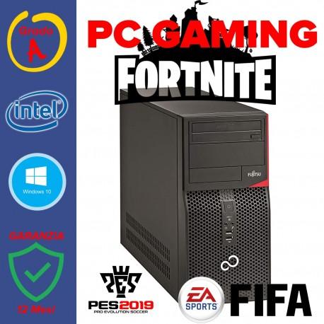 FUJITSU ESPRIMO P520 Core i7 SSD GTX - Gaming