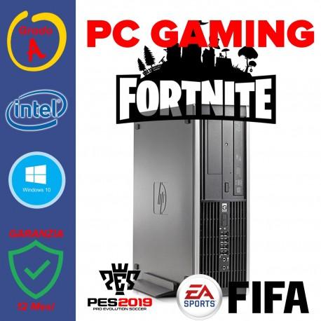 HP COMPAQ 8300 SFF Gaming