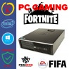 HP 6000 PRO QuadCore SFF Nvidia 2GB - Gaming