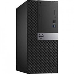 DELL OPTIPLEX  MINI TOWER 7040