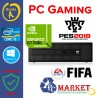 HP EliteDesk 600 SFF Core i5 - Gaming