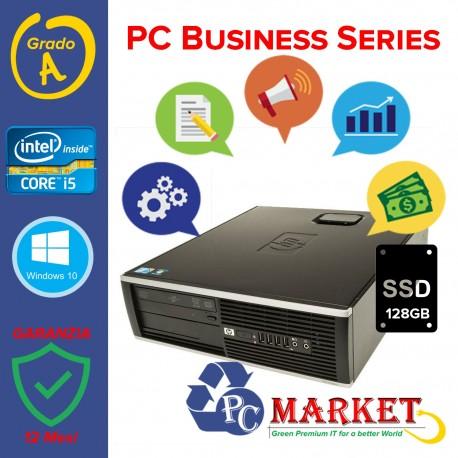 HP COMPAQ 8200 Core i5
