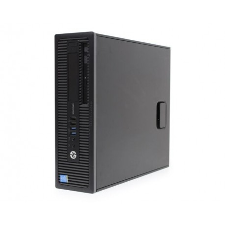 HP EliteDesk 800 G1 SFF Core I5