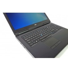 Dell Precision 7710 - Workstation Mobile Quadcore