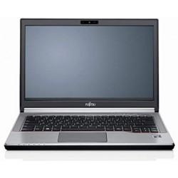 Fujitsu Lifebook E743 - Core i7 Quad