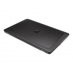 HP Workstation ZBook 15u G3 - SSD